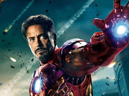 Iron Man offers to voice Mark Zuckerberg's real-life Jarvis AI