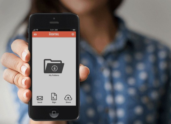 Hightail, The File-Sharing Service Formerly Called YouSendIt, Lands $34 Million In New Funding