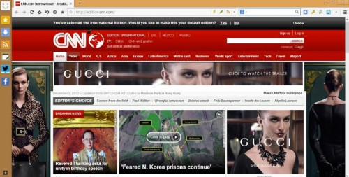 Maxthon Reaffirms Commitment To PC With New Windows Desktop Browser