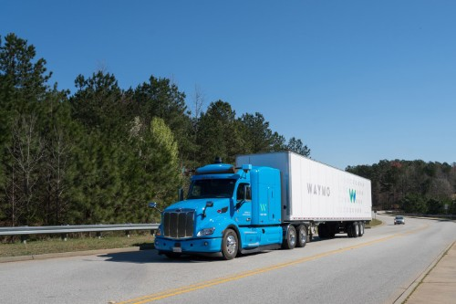 Waymo is bringing its self-driving trucks back to Arizona