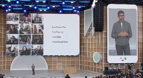 Live transcription and captioning in Android are a boon to the hearing-impaired