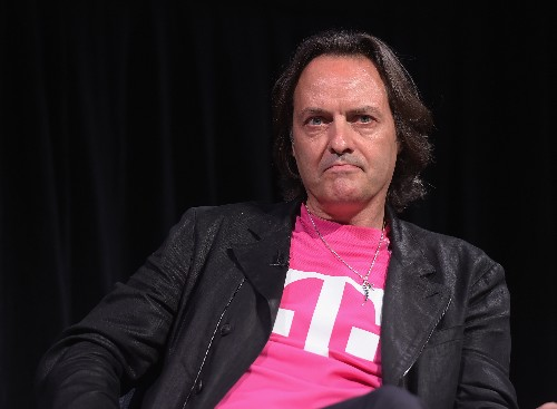 T-Mobile and Sprint have finally announced a merger agreement