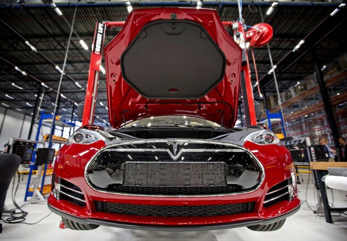 Elon Musk wasn't wrong about automating the Model 3 assembly line -- he was just ahead of his time