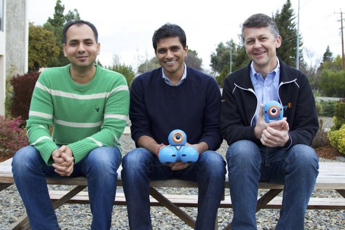 A Look At Play-i's Successful Crowdfunding Campaign