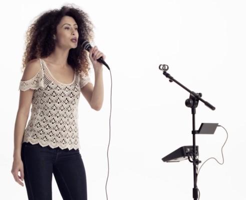 Guitar Hero Creators Launch Singtrix, A Karaoke Lover's Dream