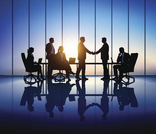How to negotiate term sheets with strategic investors