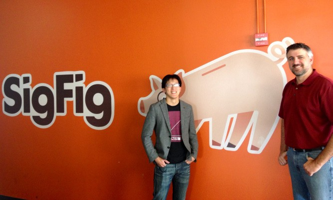 SigFig Hires Financial Engines Exec Steve Lifgren To Build Out Its Operations Team