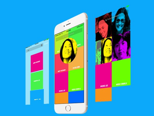 Pop Launches An App That Makes Video Chat As Easy As SMS