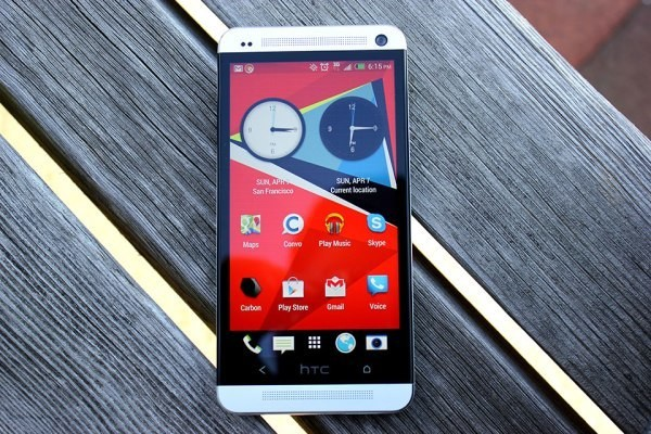 HTC One Now On Sale Across The U.S., Now We Find Out If HTC Has Done Enough