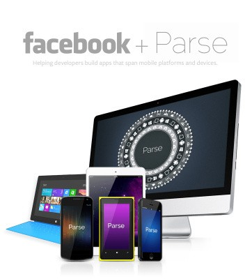 Facebook Buys Parse To Offer Mobile Development Tools As Its First Paid B2B Service
