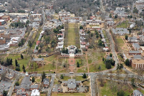 University of Virginia announces $120M gift to fund new data science school