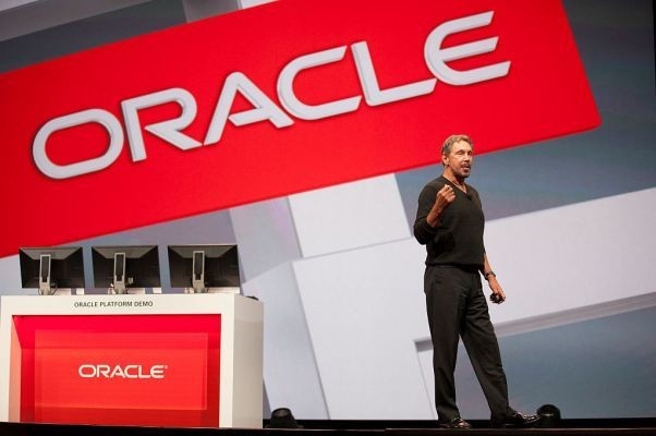 Oracle delves deeper into blockchain with four new applications