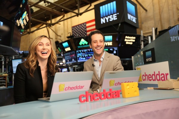 Cheddar buys a user-generated content biz, Rate My Professors, from Viacom