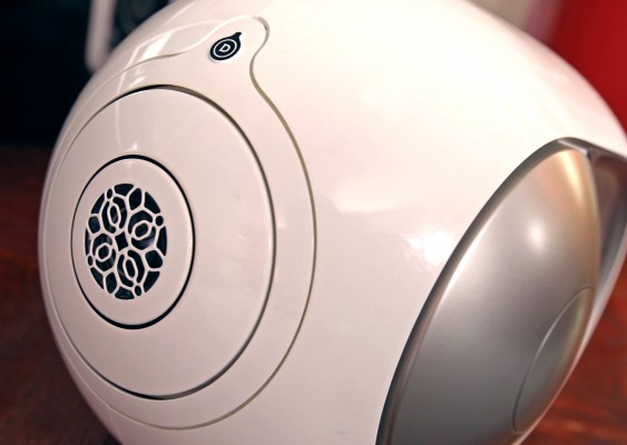 The Devialet Phantom Is A Living, Breathing Music Robot With Real Power