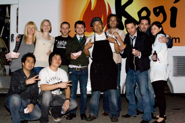 Launching Startups The Kogi Way: Three Lessons From The Food Truck Pioneer