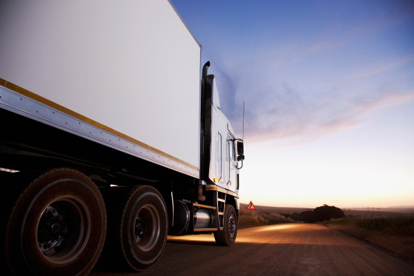 Convargo grabs $19 million to improve road freight