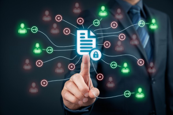 Egnyte pushes beyond storage into document protection