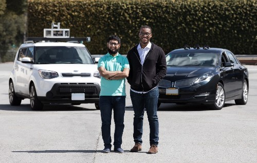 Daily Crunch: DoorDash acquires Scotty Labs