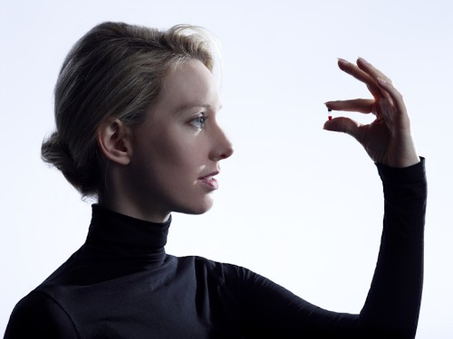 Dear Hollywood, here are 5 female founders to showcase instead of Elizabeth Holmes