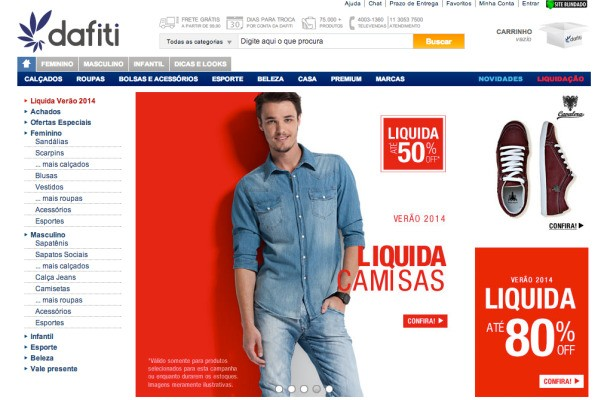 Rocket Internet Fashion Ecommerce Startups, Lamoda & Dafiti, Get €25M From World Bank Group's IFC