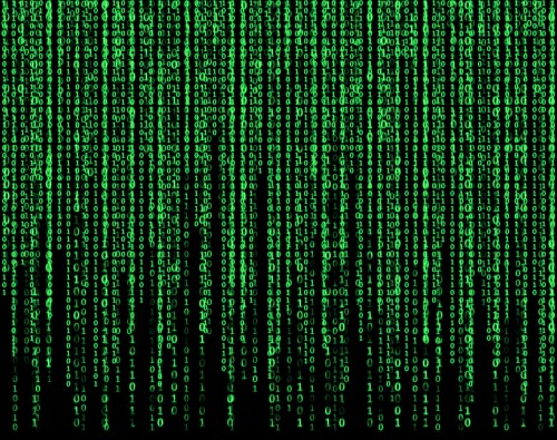 How to build The Matrix