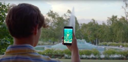 Pokémon Go has an estimated 7.5M U.S. downloads, $1.6M in daily revenue