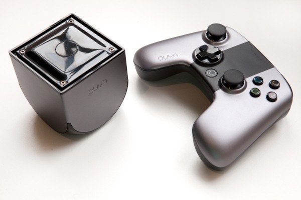 What Games Are: The Reviewers Are Wrong About OUYA