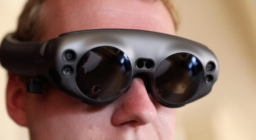 Magic Leap expands shipments of its AR headset to 48 US states