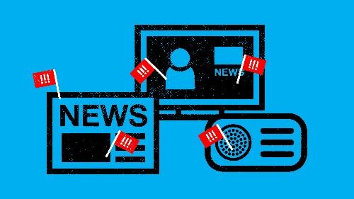 Media fragmentation is annoying consumers