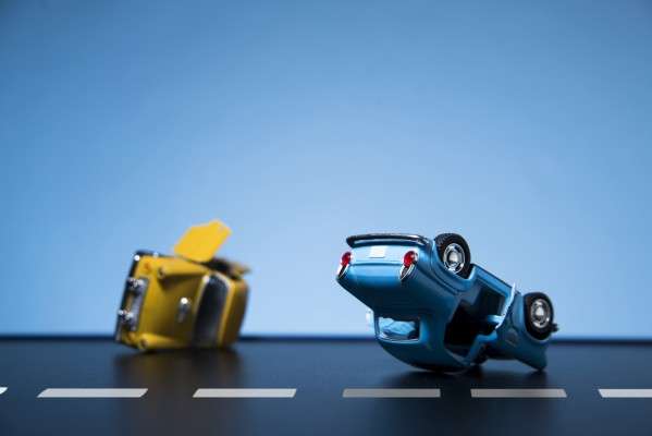 We need more driverless car accidents
