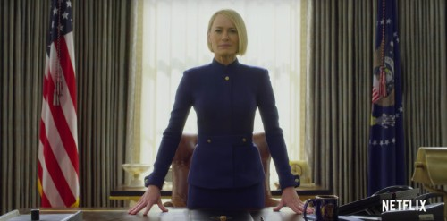 Original Content podcast: The disappointment of 'House of Cards' and its final season