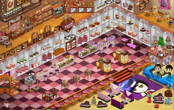 YoVille Creator Seeks To Avoid The Game's Death By Buying It Back From Zynga