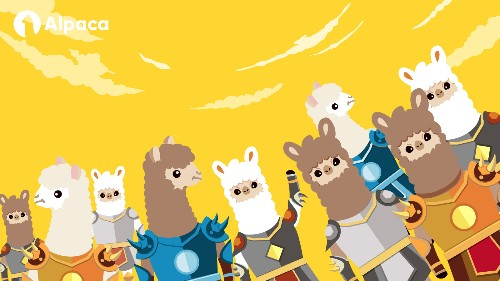 Alpaca nabs $6M for stocks API so anyone can build a Robinhood