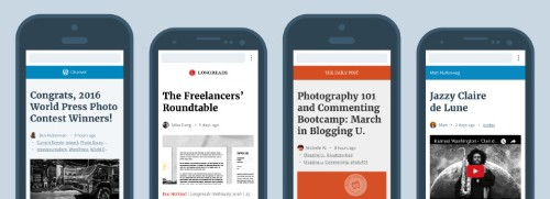 WordPress Sites Now Support Google's AMP To Make Mobile Pages Load Much Faster