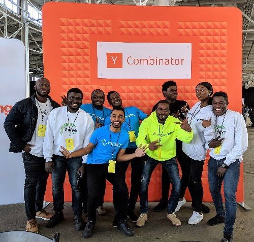Seven Africa-focused startups present at Y Combinator's Demo Day