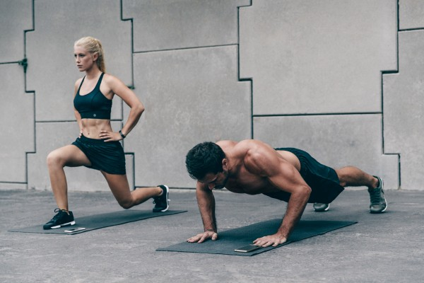 Freeletics raises $45M for its AI-powered mobile fitness coach