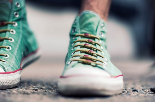 Lessons On Kickstarter Success From Shoelace Startup Hickies, One Year And 500K Shipments Later