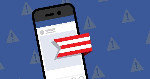 Facebook and Instagram launch US political ad labeling and archive