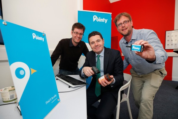 Pointy raises $12M Series B to help bricks and mortar retailers fight Amazon