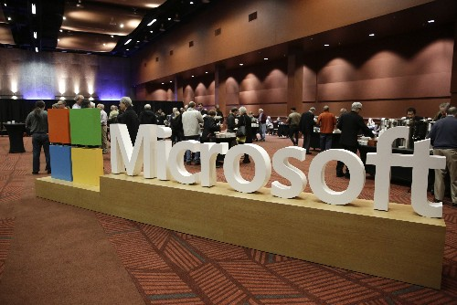 Microsoft extends its Cognitive Services with personalization service, handwriting recognition APIs and more