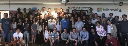 Meet the 21st batch of 500 Startups companies