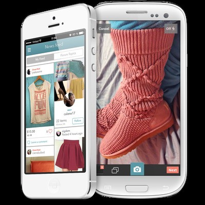 Euro Secondhand Marketplace Vinted Raises $27M To Take On The Salvation Army