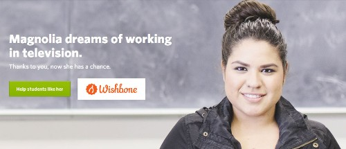 Wishbone Lets Kids Apply To Have Their Educations Crowdfunded