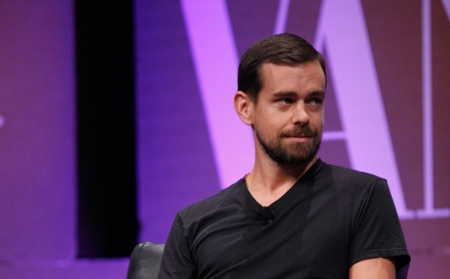Jack Dorsey says Twitter is keeping its 140-character limit, but maybe don't get too excited