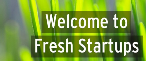 Fresh Startups Program Launches To Help Health, Food And Fitness Startups Grow Their Business