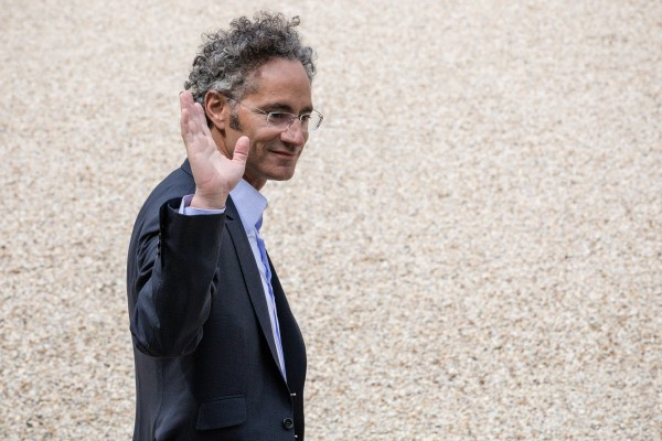 In its 4th revision to the SEC, Palantir tries to explain what the hell is going on