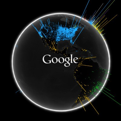 Google's Products Are Just By-Products Of Its Quest For Tomorrow