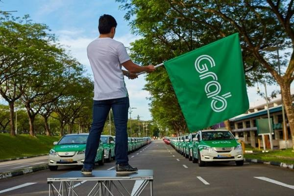 Not just Uber, now Grab is also hiring government insiders to grow its business – TechCrunch
