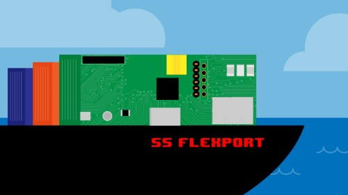 Unsexy Flexport scores $65 million as software eats shipping