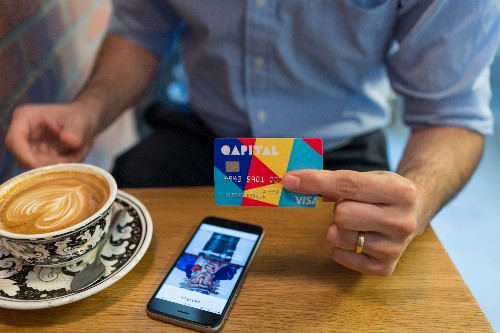 Savings app Qapital now offers a checking account and debit card